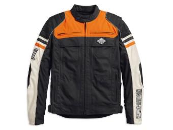 Motorradjacke, Textil Metonga Switchback Lite Harley-Davidson