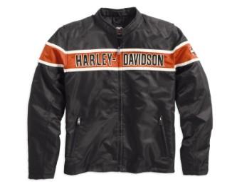 Jacke, Generations, Harley-Davidson, Schwarz