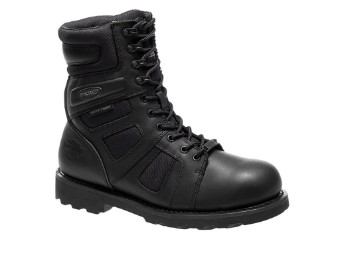 Schuhe, FXRG-3 CE, Harley-Davidson, Schwarz