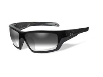 Sonnenbrille, Backbone LA, Harley-Davidson, Smoke Grey