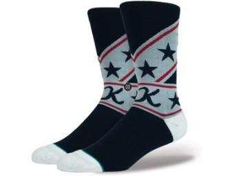 Socken, Suit Up, Stance, Navy
