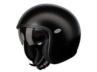Helm, Vintage Jethelm U9 BM, Premier
