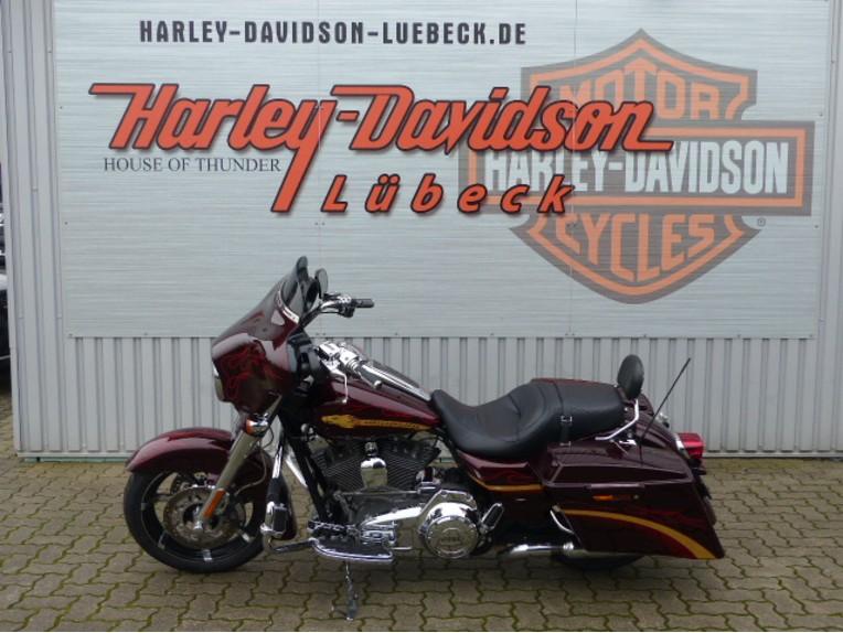 Harley-Davidson FL2, 5HD1PZ8C8AB955225