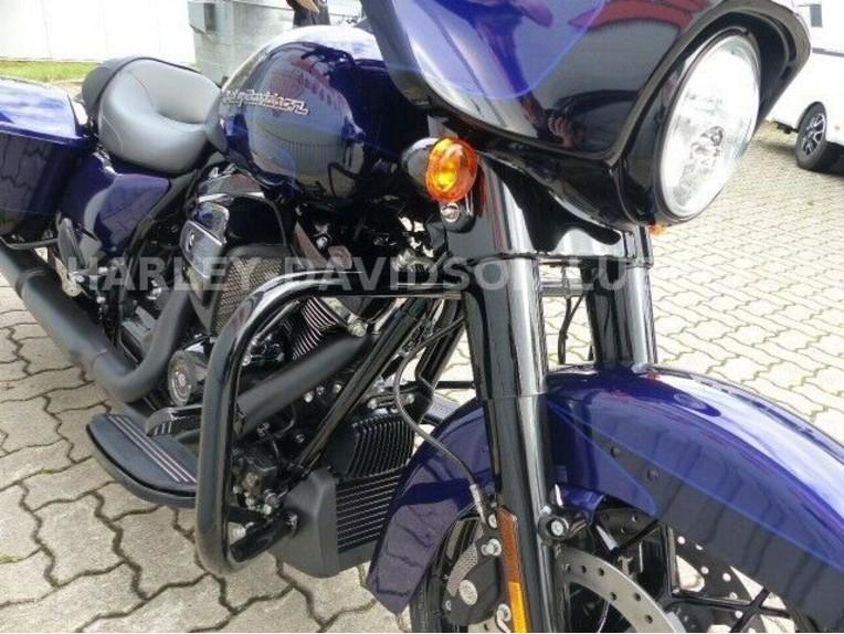 Harley-Davidson FLHXS Street Glide Special ZPH, 5HD1KRP41LS637300