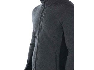 Descender LS Zip Men