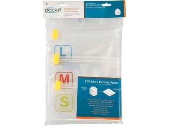 Pack-It Compression Sac Set S/M/L