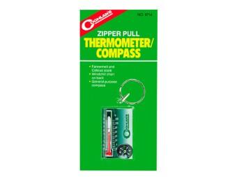 Schlüsselanhänger Thermo/Kompass