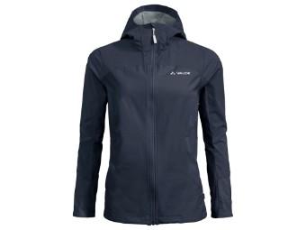 Skarvan S Softshell Jacket Woman