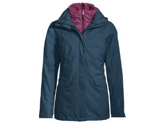 Skomer 3in1 Jacket Women