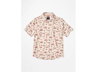 Syrocco SS Shirt Men