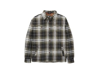 Ridgefield LS Shirt Men