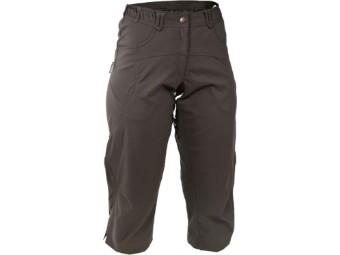 Flash 3/4 Pants Lady