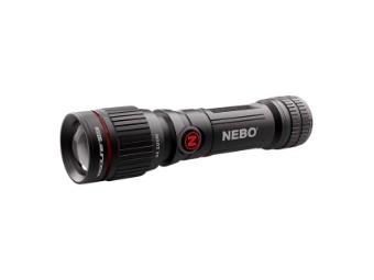 Taschenlampe REDLINE FLEX LI-Akku