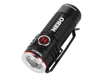Taschenlampe Torchy LI-Akku