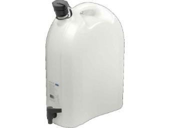 Wasserkanister m. Hahn