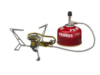 Kocher Primus Express Spider II