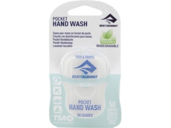Trek & Travel Pocket Hand Wash