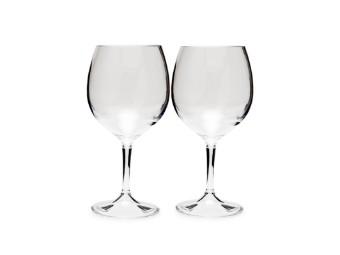 Red Wine Glas Set