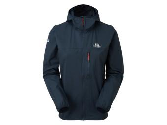 Aerofoil Full zip Jacket Women