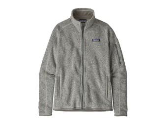 Better Sweater Jacket Woman