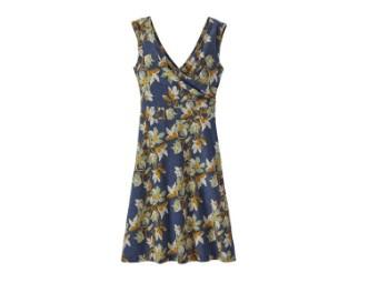 Porch Song Dress