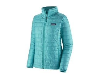 Nano Puff Jacket Woman
