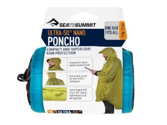 Poncho 15D
