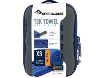 Tek Towel Wash Cloths 2 Stück