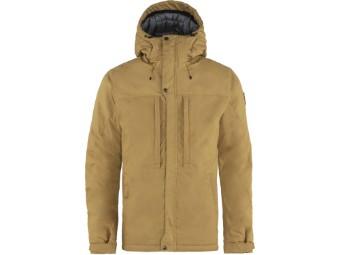 Skogsö Padded Jacket Men