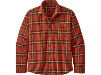 LW Fjord Flannel Shirt