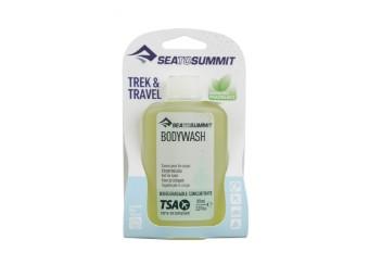 Trek & Travel Body Wash
