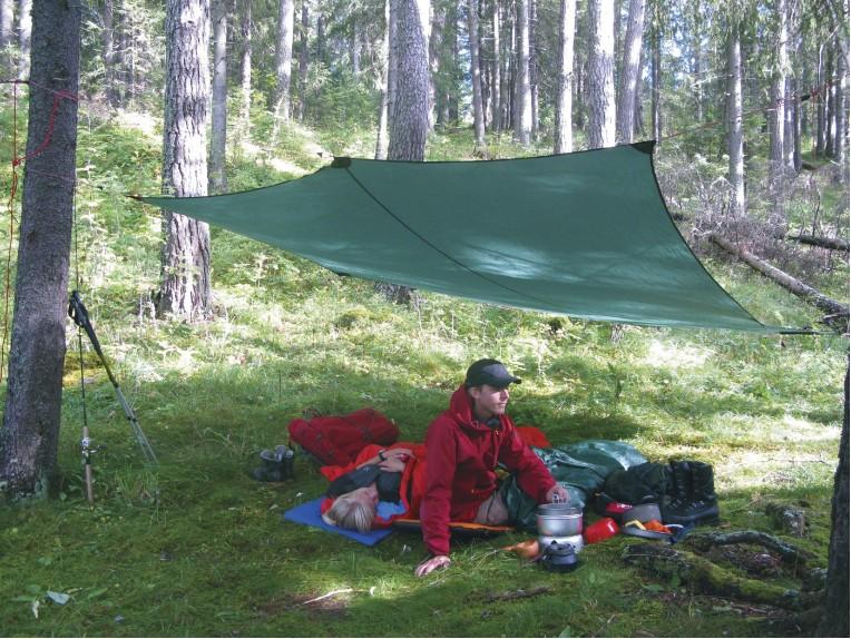 Hilleberg-Tarp10Grn-2People-Sweden-BoHilleberg