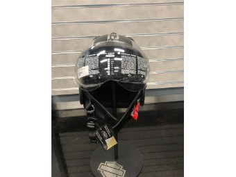 PRoject Flash Helm Silber