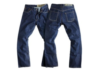 Rokker Jeans Orginal Raw