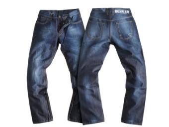 Rokker Herren Revolution Jeans