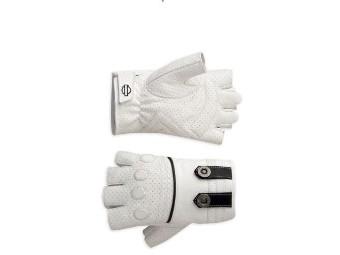 Harley Davidson Damenhandschuhe Cottonwood Perforated