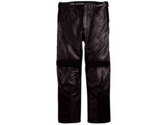 Harley Davidson Herren FXRG Leder- und Textilhose