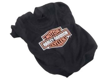Bar und Shield Hunde T-Shirt