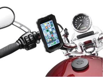 WASSERFESTER LENKER-TELEFONHALTER - IPHONE 6