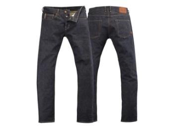 Rokker Sturgis Raw Jeans Hose