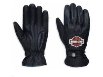 Leder Handschuhe Enthusiast EC