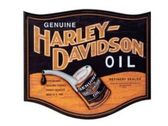Original-Oil Can Pub Schild