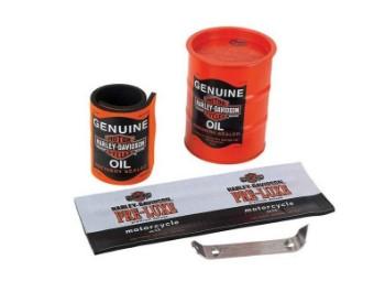 Oil Drum Geschenkset