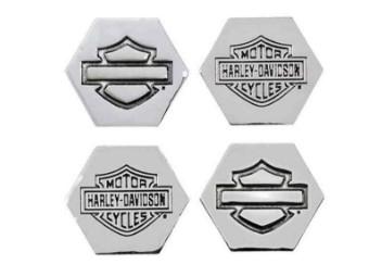 Bar & Shield 3D-Druckguss-Magnet Set
