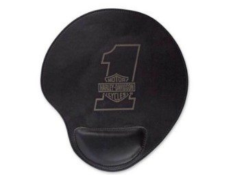 # 1 Bar & Shield Logo Neopren-Mauspad