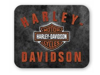 HD Bar & Shield Rocker Mauspad
