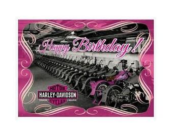 One Of Kind Geburtstagskarte