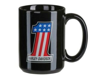 Racing Kaffeetasse