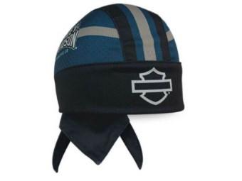 Insignia B & S Perforierte Kopfbedeckung
