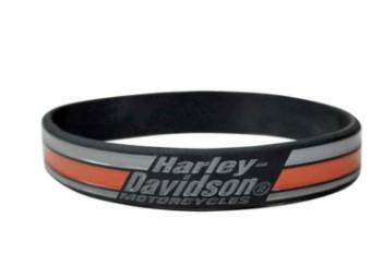Harley-Davidson Armband H-D Stripes